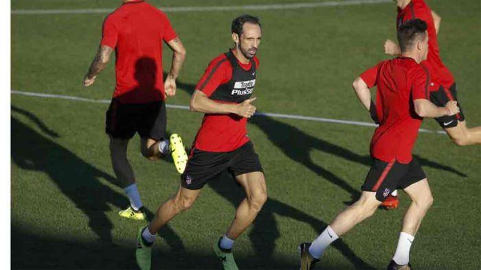Juanfran: Barcelona to nie tylko Messi