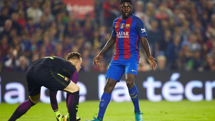 Przyczyny siły defensywnej Barcelony
