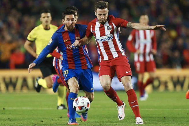 El Confidencial: Barça rozważała transfer Saula Nigueza w ostatnim dniu okna