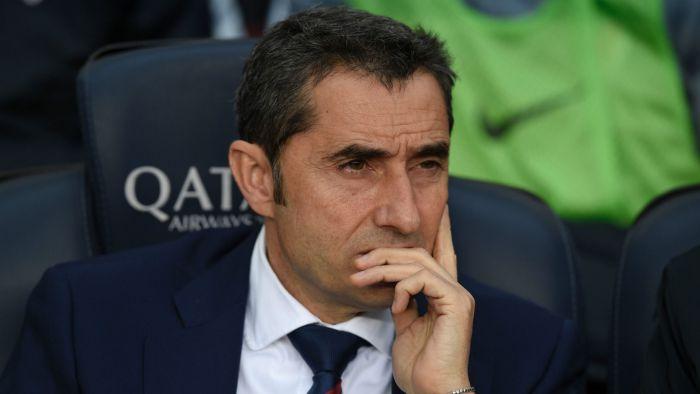 Zmiany Ernesto Valverde zdają egzamin
