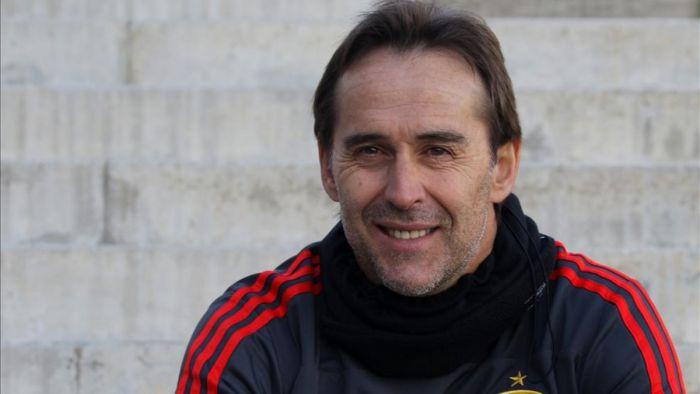 Lopetegui ocenia grę piłkarzy Barçy w reprezentacji Hiszpanii