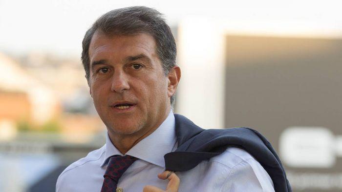 Laporta i agent, który zajmował się transferem Neymara do PSG, mieli udziały w tej samej spółce