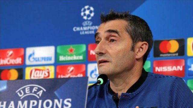 Valverde: Vermaelen jest gotowy do gry