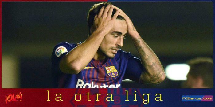 La Otra Liga: David Costas. Piłkarska perła czy organizator?