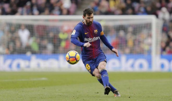 El Mundo: Leo Messi będzie zarabiał 35 milionów netto za sezon