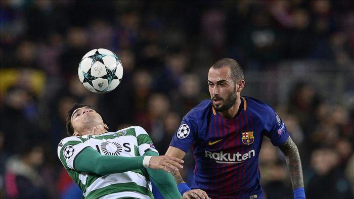 Superdeporte: Valencia zainteresowana Aleixem Vidalem