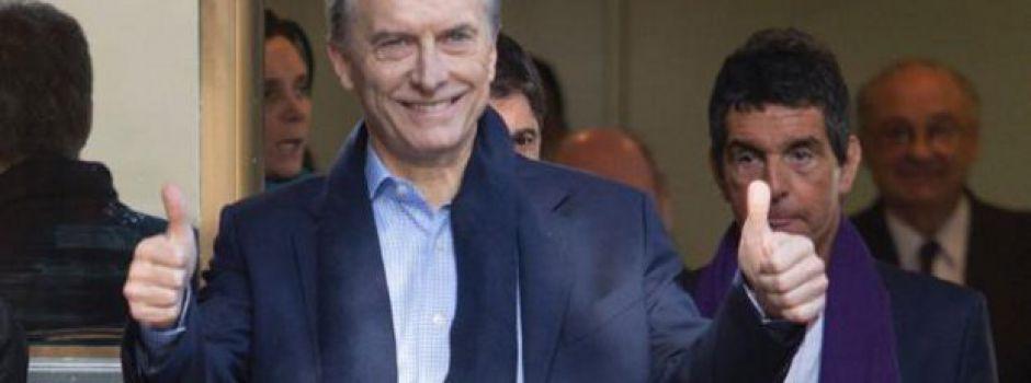 Prezydent Argentyny osobiście prosi Messiego o pozostanie w reprezentacji