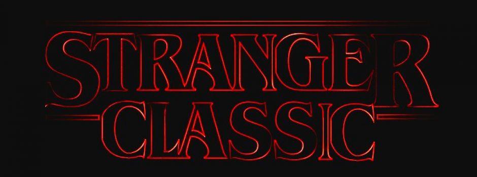 Stranger Classic: Część III