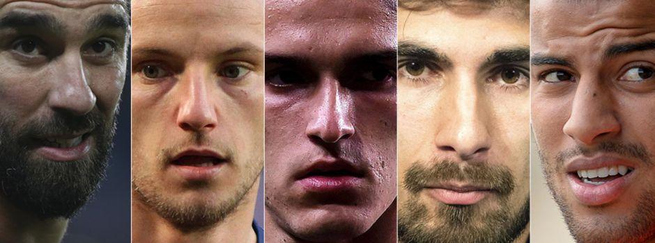 Barça wydała 120 milionów euro na poszukiwania następcy Xaviego