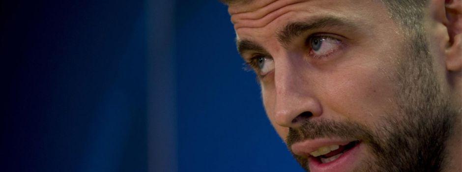 Piqué: Nie podobają mi się wartości przekazywane przez Real