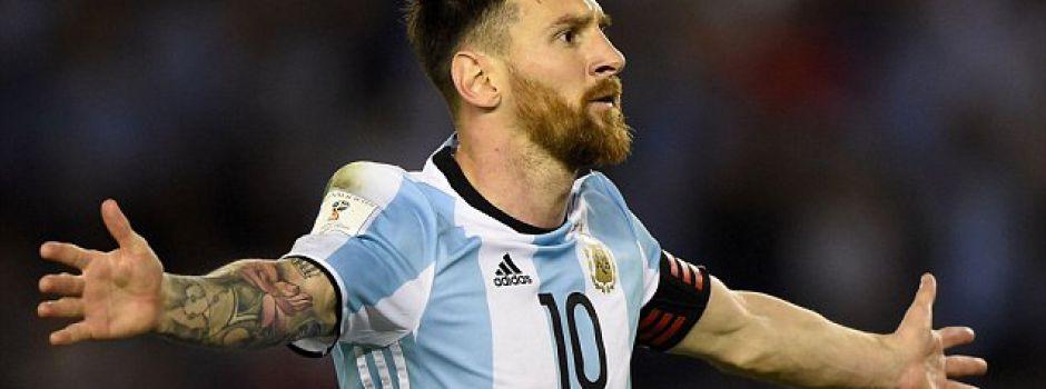 Messi: Moje słowa były skierowane w przestrzeń, nie do asystenta
