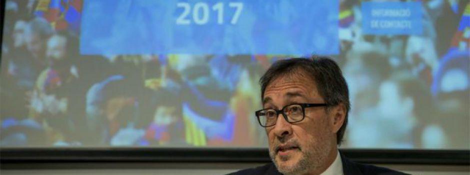 Agustí Benedito: Grozi nam sytuacja, której naprawienie zajmie kilka sezonów