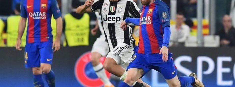 Odczarować Juventus Stadium w Lidze Mistrzów
