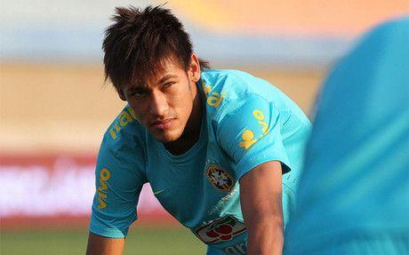 Sport: Neymar zagra w Barcelonie