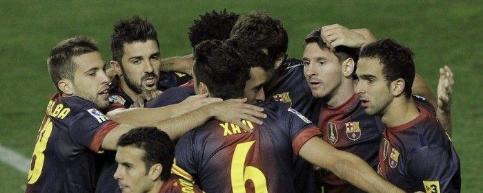 Betis - Barça: przewidywane składy