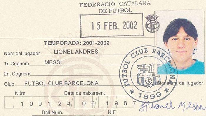 Leo kontra Messi