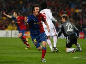 Barça – Bayern: statystyki obu klubów