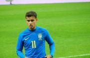 Philippe Coutinho: Starałem się uczyć od Iniesty, ponieważ on gra w wyjątkowy sposób