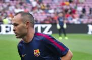 Iniesta: Zamieniłbym Złotą Piłkę na awans do półfinału tegorocznej edycji Ligi Mistrzów